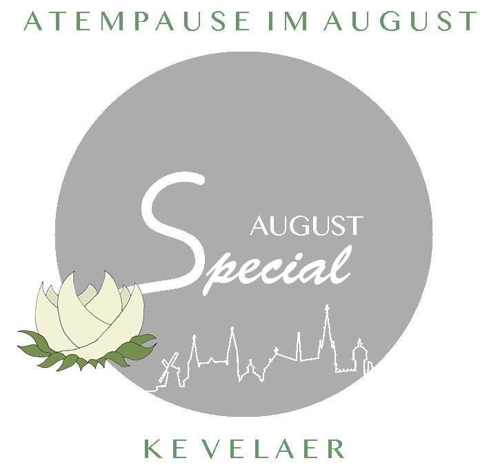 """""""Atempause im August"""" zeigt sich musikalisch:  Zuhören und Mitmachen – in Kevelaer liegt Musik in der Luft"""