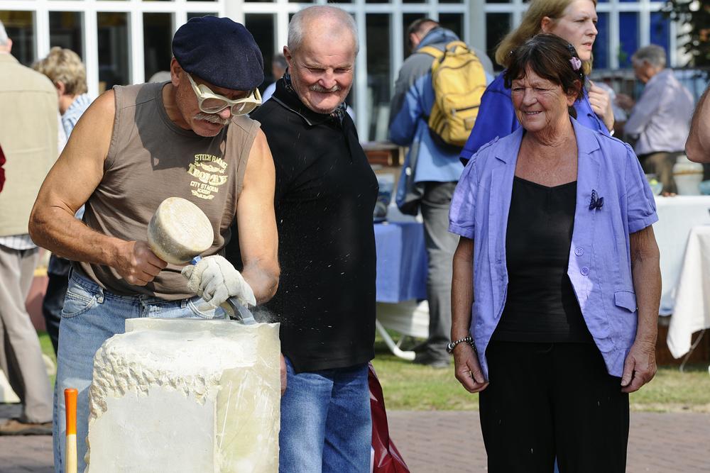 Deutsch-Niederländisches Künstlerdorf begeistert zum 17. Mal in Kevelaer