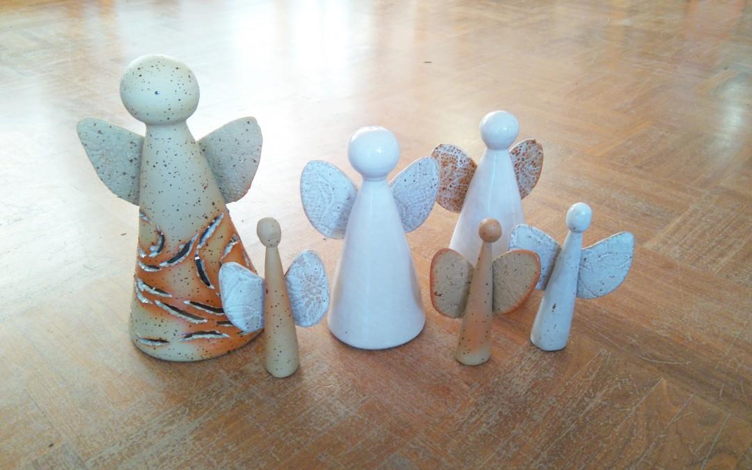 Ferienangebot im ATELIER für Künstlerische KERAMIK