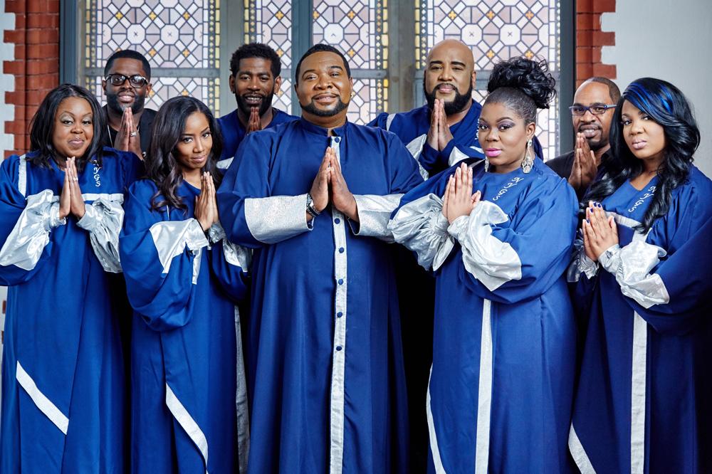 """Vorverkauf für Konzert der """"New York Gospel Stars"""" gestartet"""