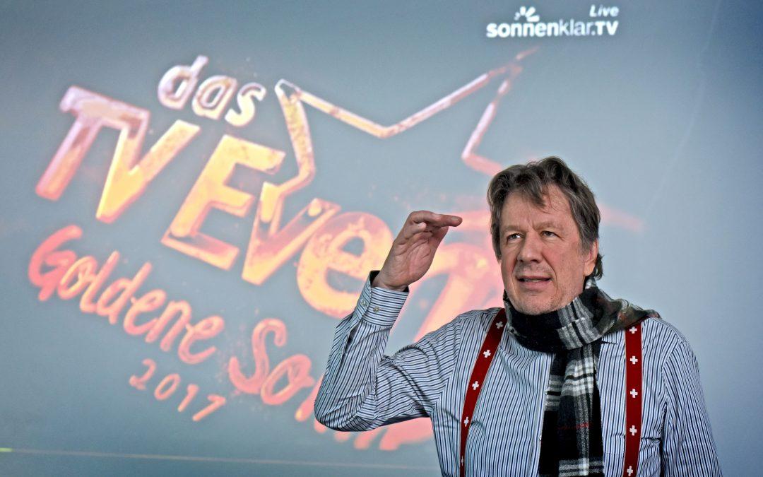 """sonnenklar.TV"" bringt Gäste in die Marienstadt:"