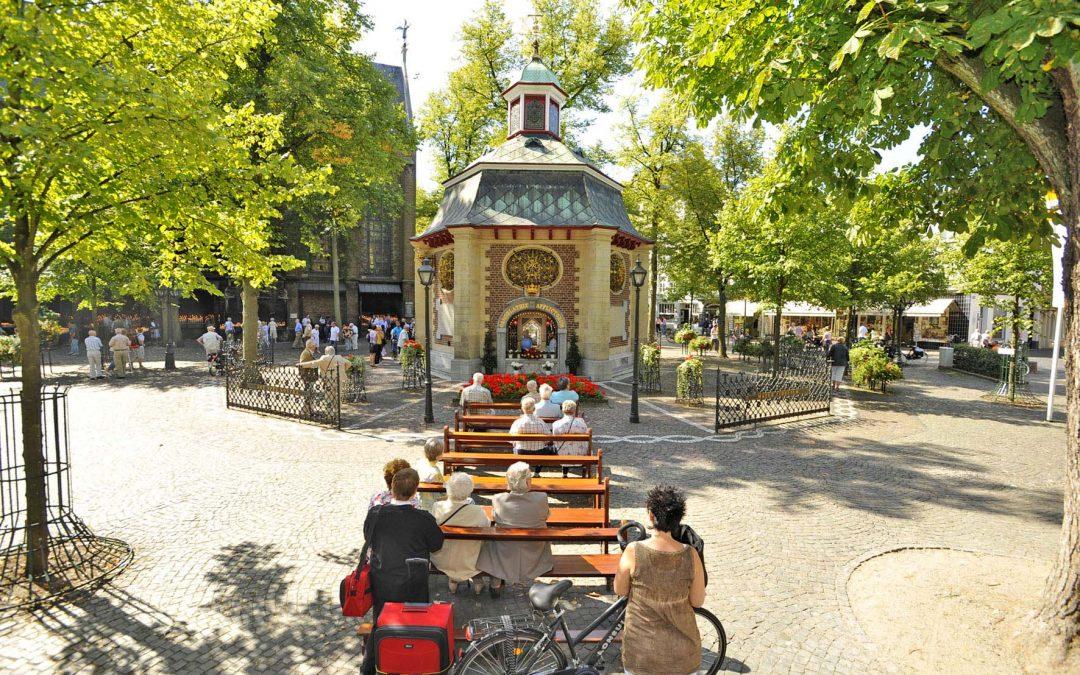 Mitmach-Aktion für alle Kevelaerer und Fans der Wallfahrtsstadt am Niederrhein