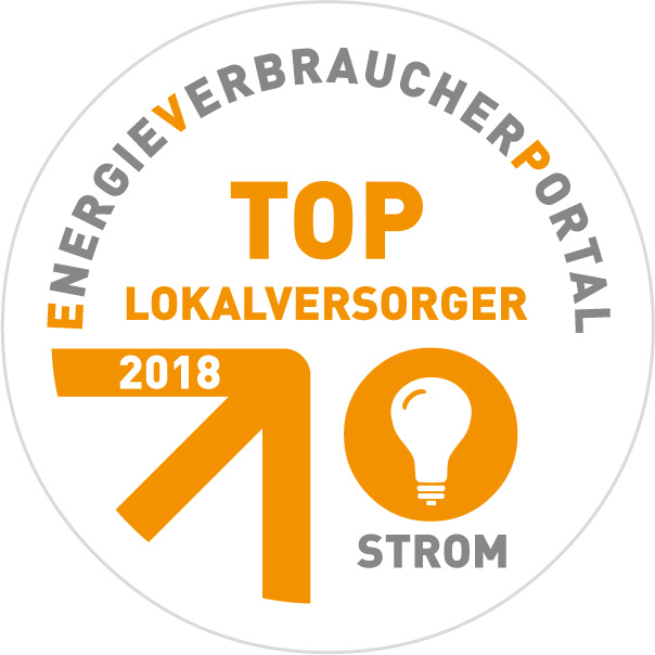 "NiersEnergie ist erneut ""TOP Lokalversorger"""