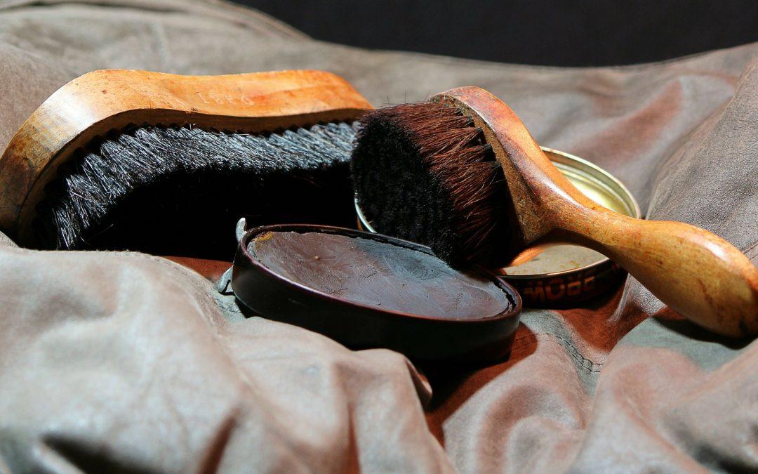 Schuhputz-Aktion Der Schuhputzer kommt am 13. Juli