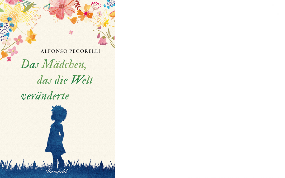 Neuauflage als Taschenbuch: Das Mädchen, das die Welt veränderte