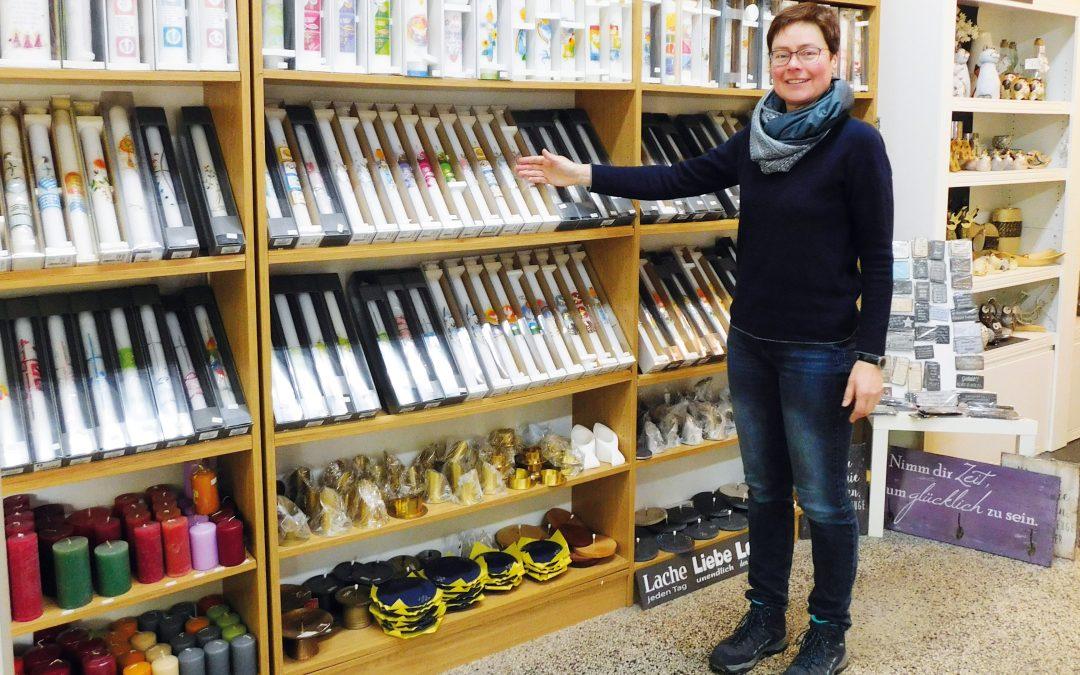 Lucia Jacobs – Künstlerin, Geschäftsfrau, Musiklehrerin