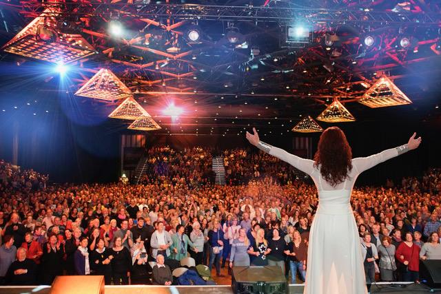 """""""The Show must go on"""" – Das neue Kulturprogramm für die Saison 2020/2021 ist fertig Theater, Kindertheater, Sonderveranstaltungen und """"Puppenspiel 18+"""" in Kevelaer"""