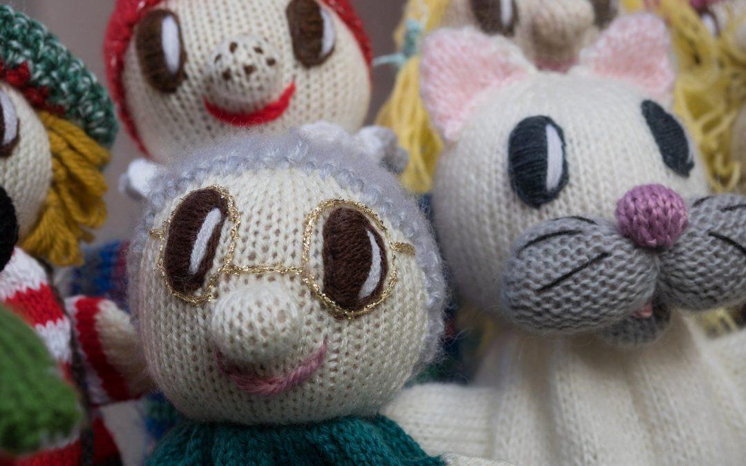 """Kevelaerer Puppenspiel-Tage mal anders"" – Wallfahrtsstadt Kevelaer organisiert digitale Veranstaltung"
