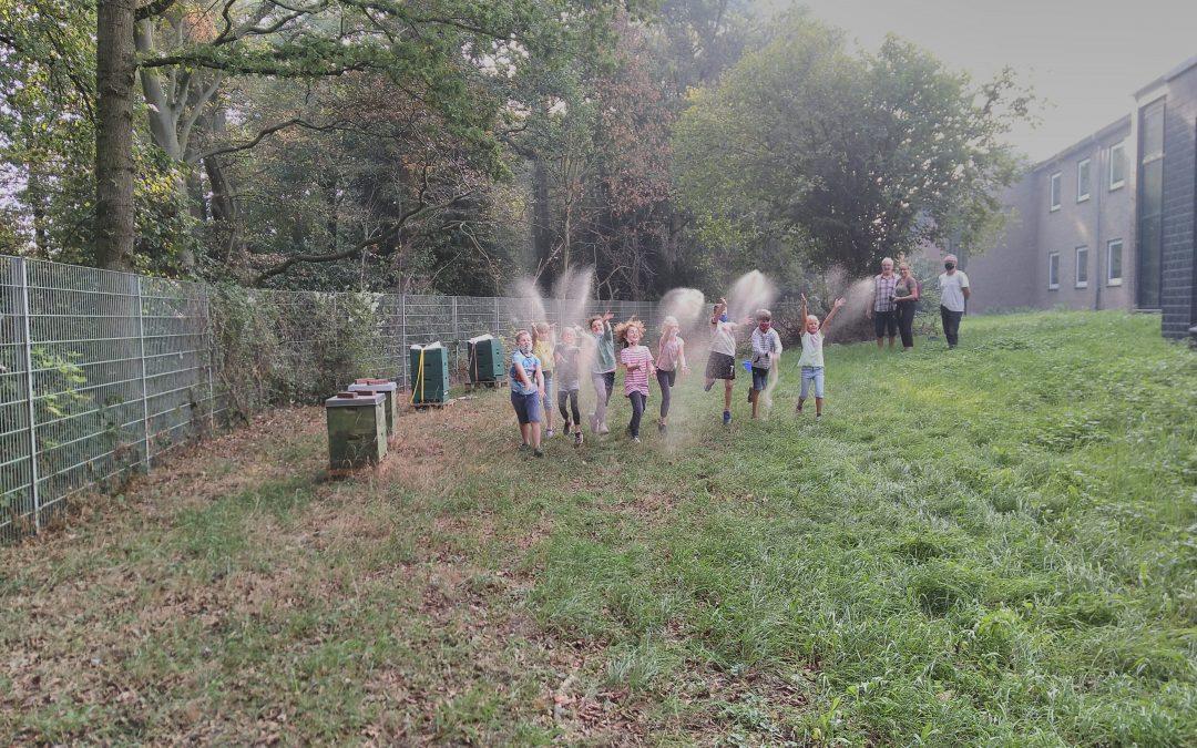 """""""Natur zum Anfassen in der Grundschule"""""""