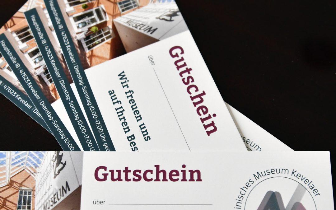Das Niederrheinische Museum digital und analog