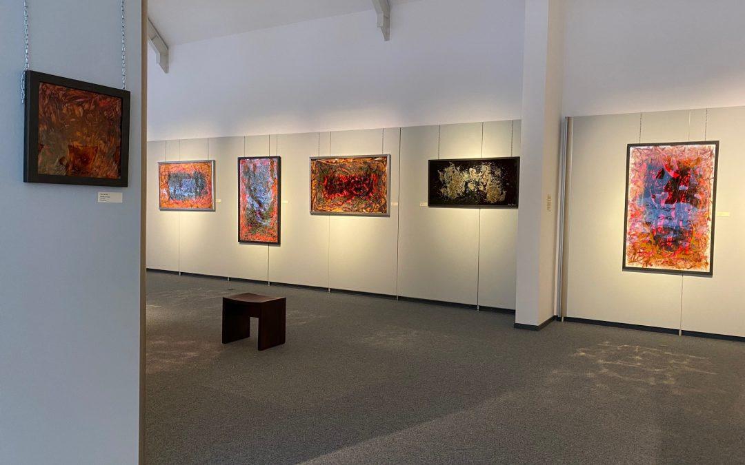 """Das Niederrheinische Museum öffnet mit der neuen Sonderausstellung """"Anderwelt"""""""