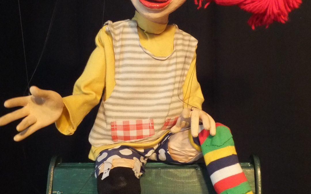WODO-Puppenspiel mal anders!